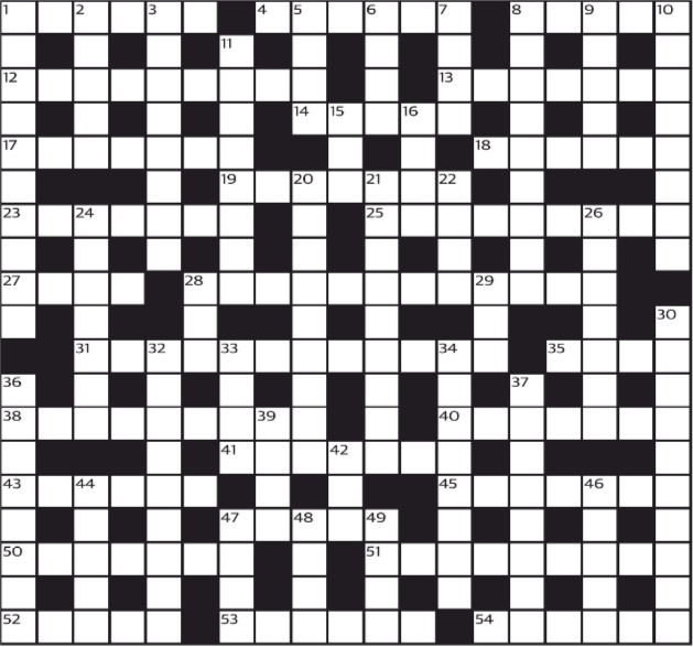 Courier Mail Crossword Clues And Answers Crossword Clues Answers